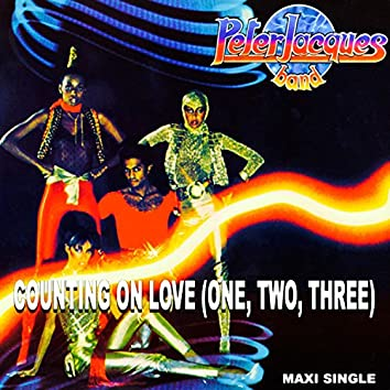 Counting on Love (One, Two, Three)
