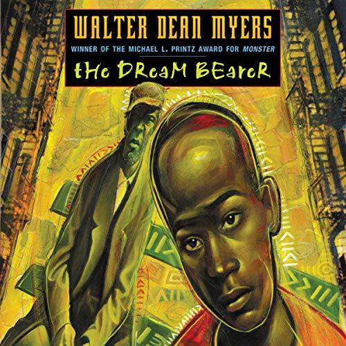 The Dream Bearer cover art