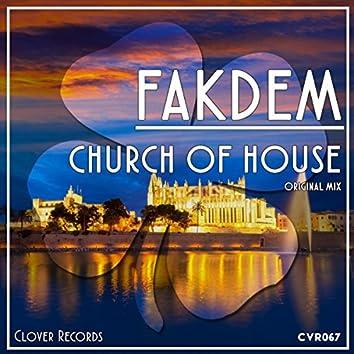 Church Of House