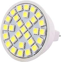 X-DREE MR16 Smd5050 29LEDs 5W Energy Saving LED Spot Light Lamp Bulb AC 220V White(MR16 Smd5050 29 LED 5W Energy LED Spot ...