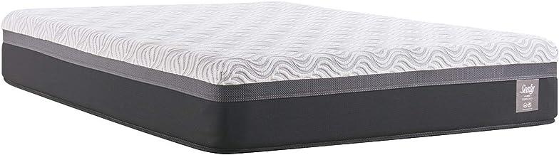Sealy Hybrid Essentials 12-Inch Firm Mattress, Queen