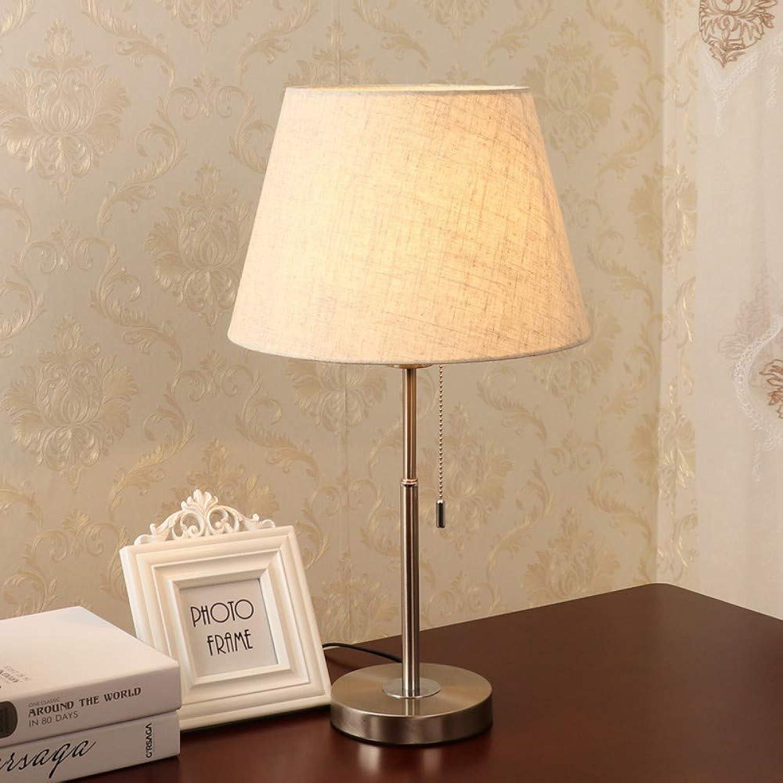 Tischlampe Schlafzimmer Nachttisch Kreative Einfache Moderne Nordic Wohnzimmer Warme Mode Hause Nachttisch Dekoration Lampe Taste