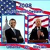 2008 First Presidential Debate: Barack Obama and John McCain (9/26/08)
