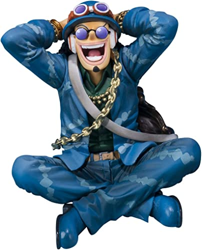 One Piece Usopp -One Piece 20th Anniversary Ver.