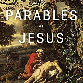 The Parables of Jesus Teaching Series audiobook cover art