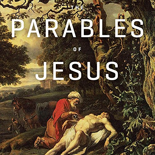 Couverture de The Parables of Jesus Teaching Series