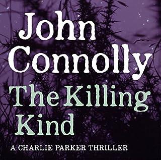 The Killing Kind cover art