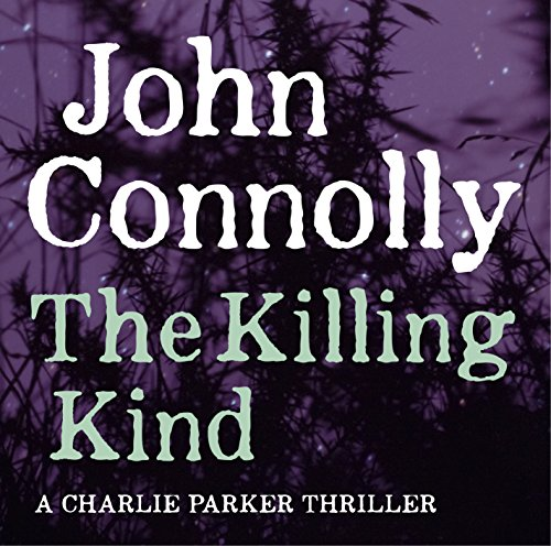 Couverture de The Killing Kind