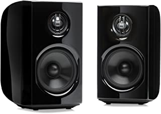 NAD D8020 Bookshelf Speakers