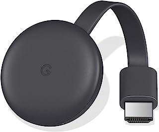 Google Miracast Chromecast3 Fhd Negro UK