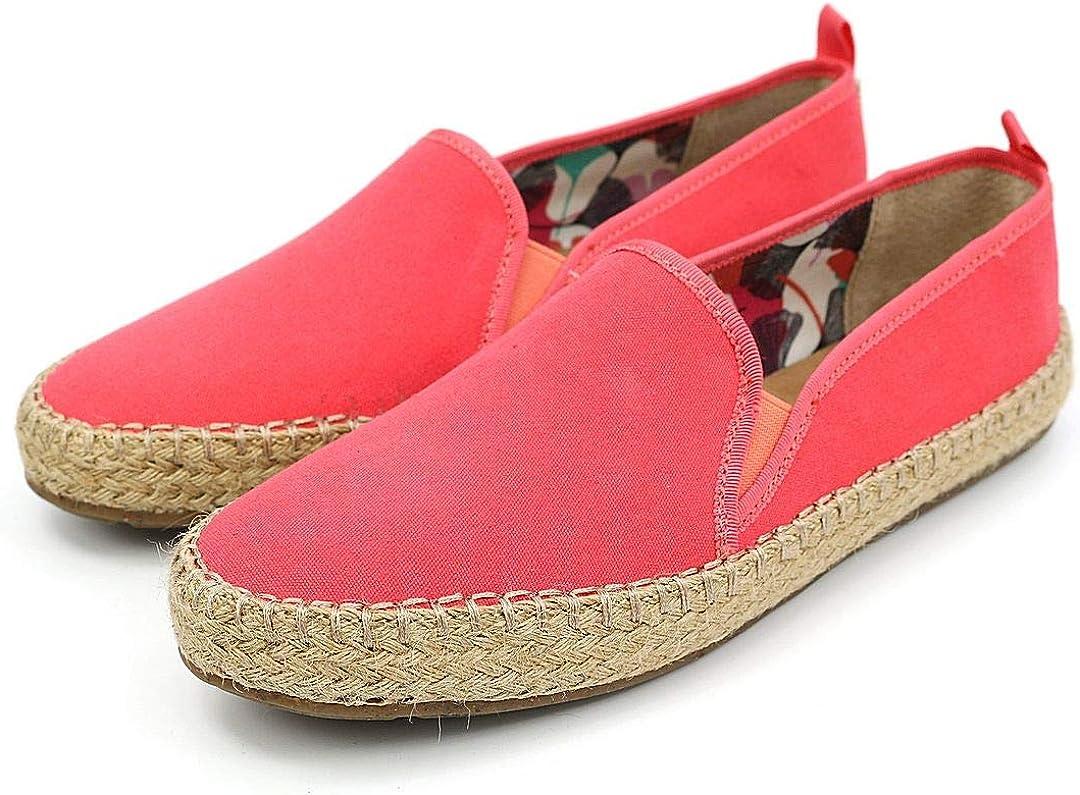 Pamir Women's Beauty products Espadrilles Casual Flats Comfort Slip-On Classic C Save money