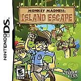 Solutions 2 Go La locura del mono: Island Escape - Nintendo DS