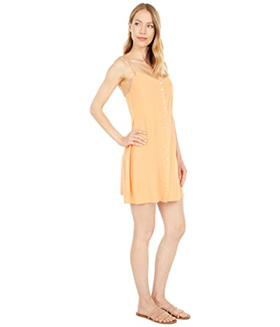 RVCA Out There Dress