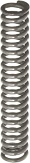 Compression Spring, Stainless Steel, Metric, 6 mm OD, 1 mm Wire Size, 8.99 mm Compressed Length, 12 mm Free Length, 36.43 N Load Capacity, 12.34 N/mm Spring Rate (Pack of 10)