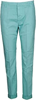 DONDUP Pantalone Chinos 4 Tasche Made in Italy