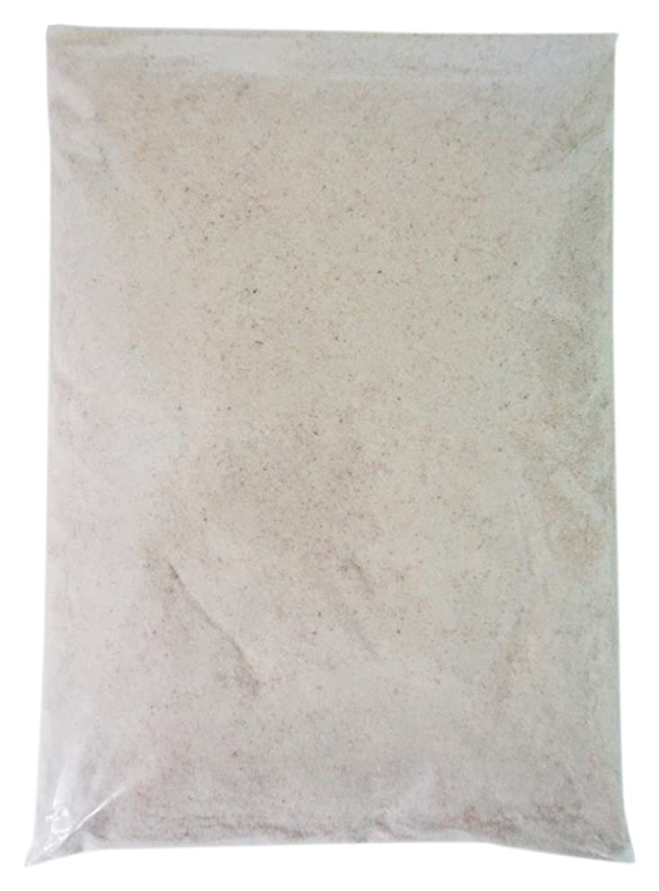 ぼかす確立します忍耐ヒマラヤ岩塩 ピンクソルト バスソルト(粉末) (1kg)