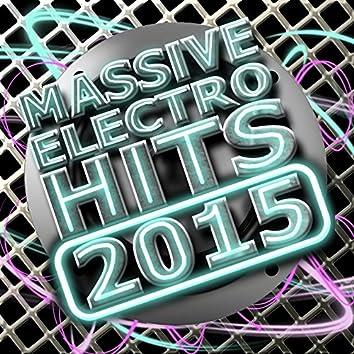 Massive Electro Hits 2015