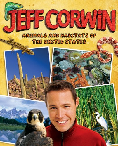 Animals and Habitats of the United States (Jeff Corwin)