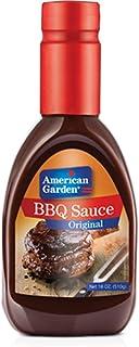Ellis Harvey American Garden BBQ Sauce 510g