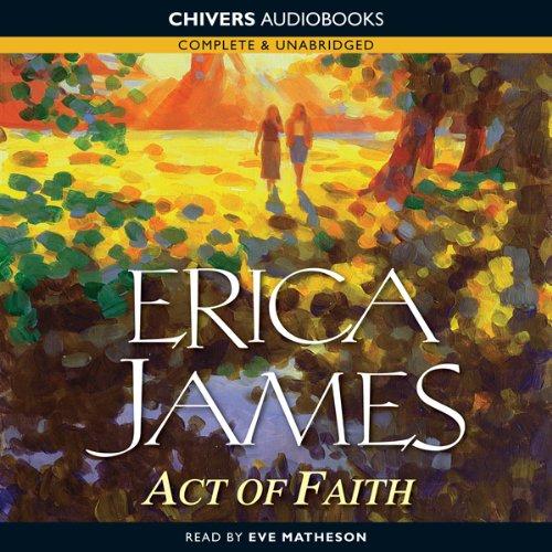 Act of Faith audiobook cover art