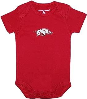 Creative Knitwear Collegiate Baby Bodysuit