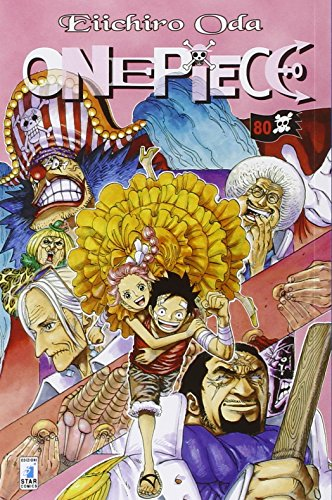 One piece (Vol. 80) (Young)