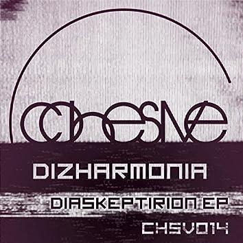 Diaskeptirion EP