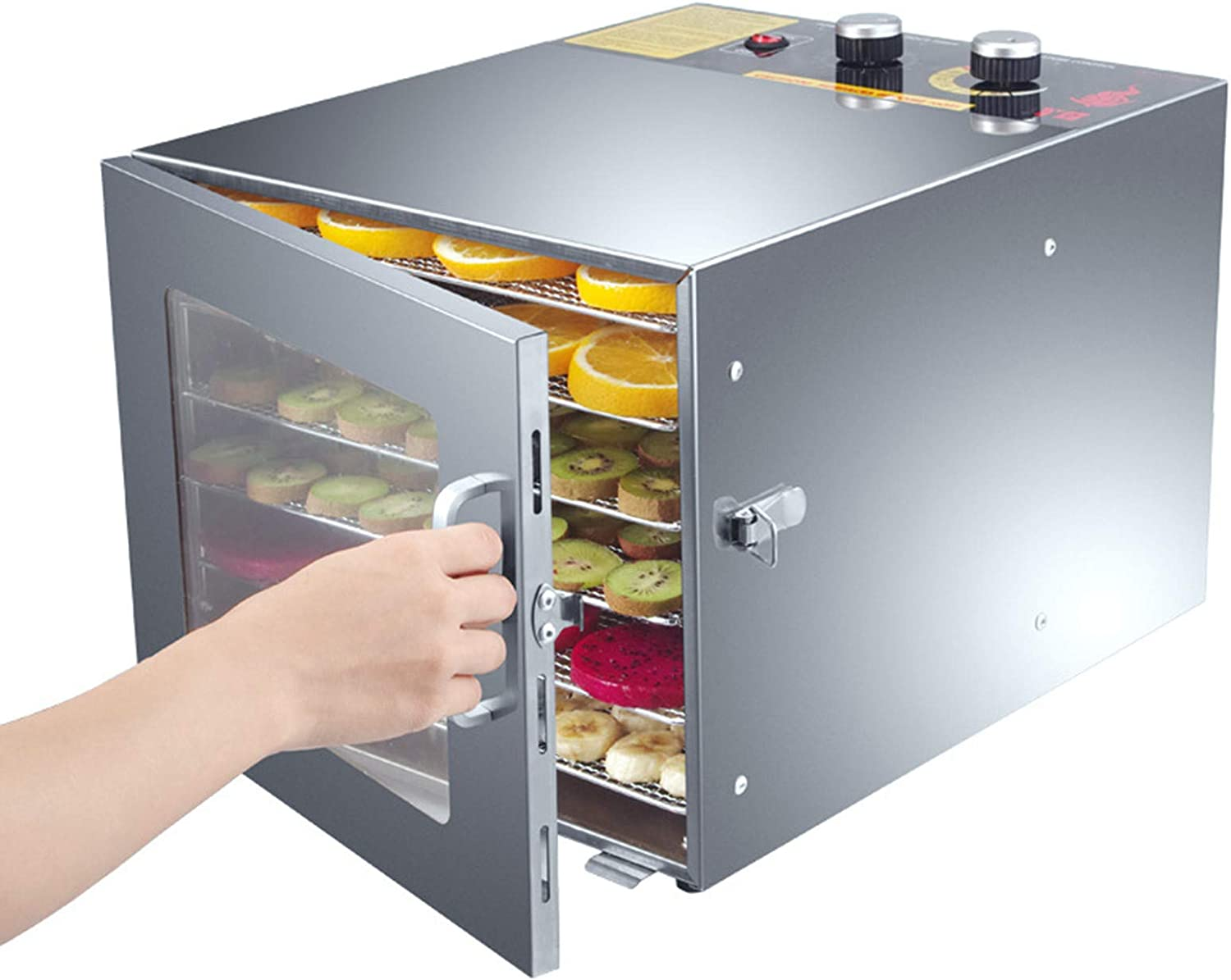 Food dehydrator Long Beach Mall fruit and vegetable Sale SALE% OFF food dryer dry dehydration