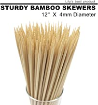 Best wooden balloon sticks Reviews