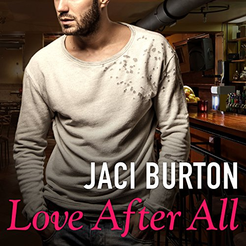 Love After All audiobook cover art