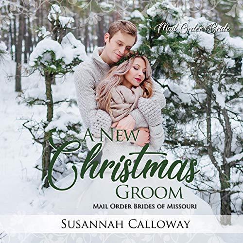 A New Christmas Groom cover art