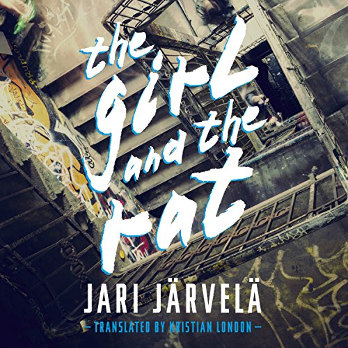 The Girl and the Rat cover art