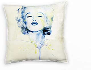Suchergebnis auf für: Marilyn Monroe Zierkissen
