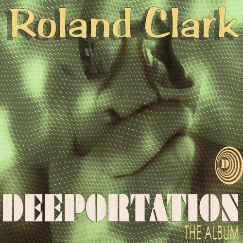 DJ Roland Clark