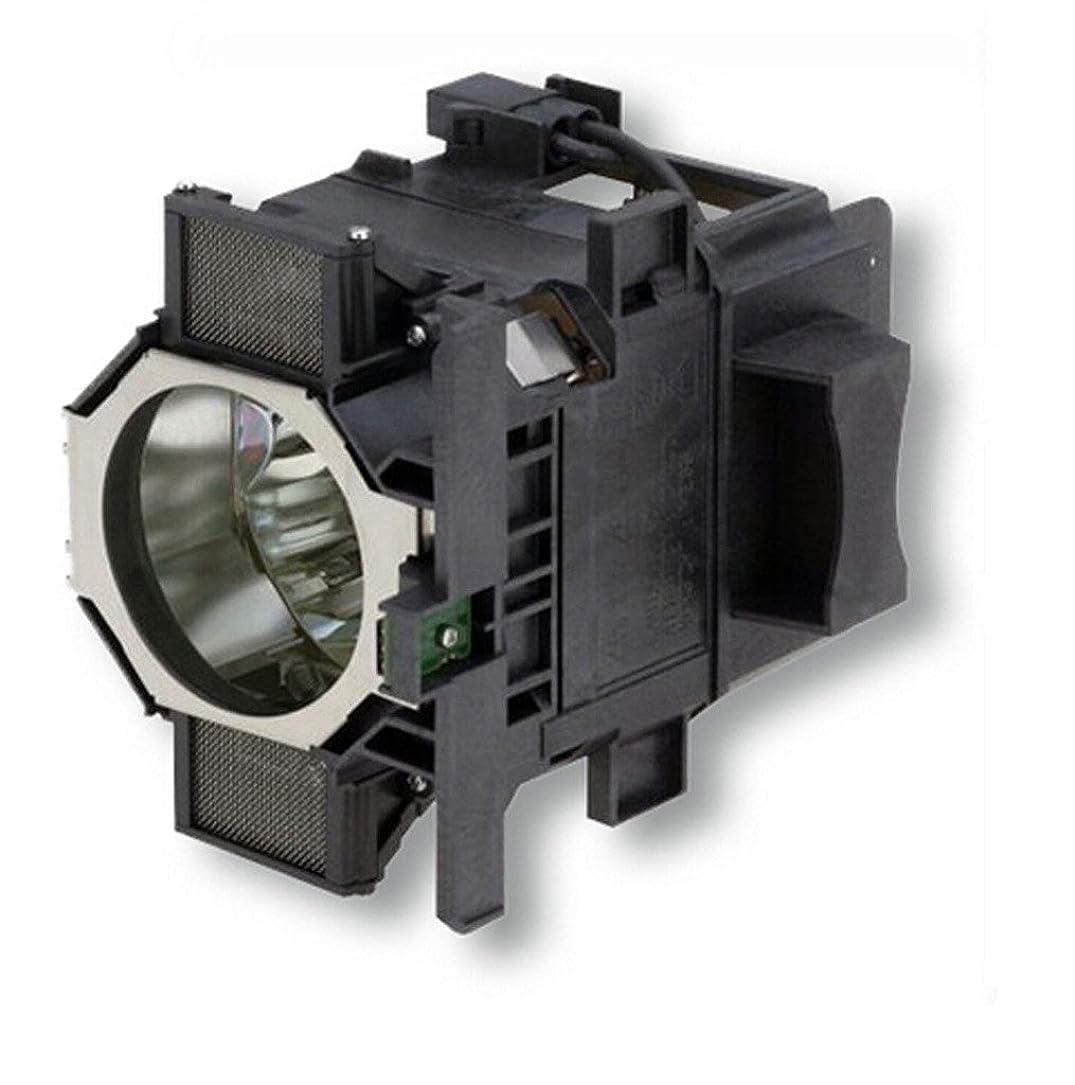 怖がって死ぬスクランブルレベルCTLAMP プロジェクター汎用交換用ランプユニット ELPLP72 / V13H010L72 for EB-Z8350W / EB-Z8355W / EB-Z8450WU / EB-Z8455WU / PowerLite Pro Z8150NL / PowerLite Pro Z8250NL / PowerLite Pro Z8255NL / PowerLite Pro Z8350WNL / PowerLite Pro Z8450WUNL / PowerLite Pro Z8455WUNL / EB-1000X / EB-Z10000 / EB-Z10005