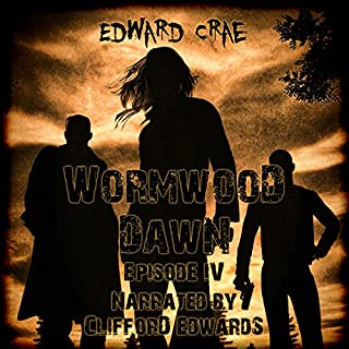Wormwood Dawn: Episode IV cover art