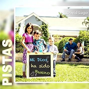 Mi Dios Ha Sido Bueno (Pistas) - EP