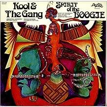 kool and the gang spirit