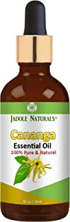 Jadole Naturals, 100% Pure & Natural Cananga Essential Oil 30ml