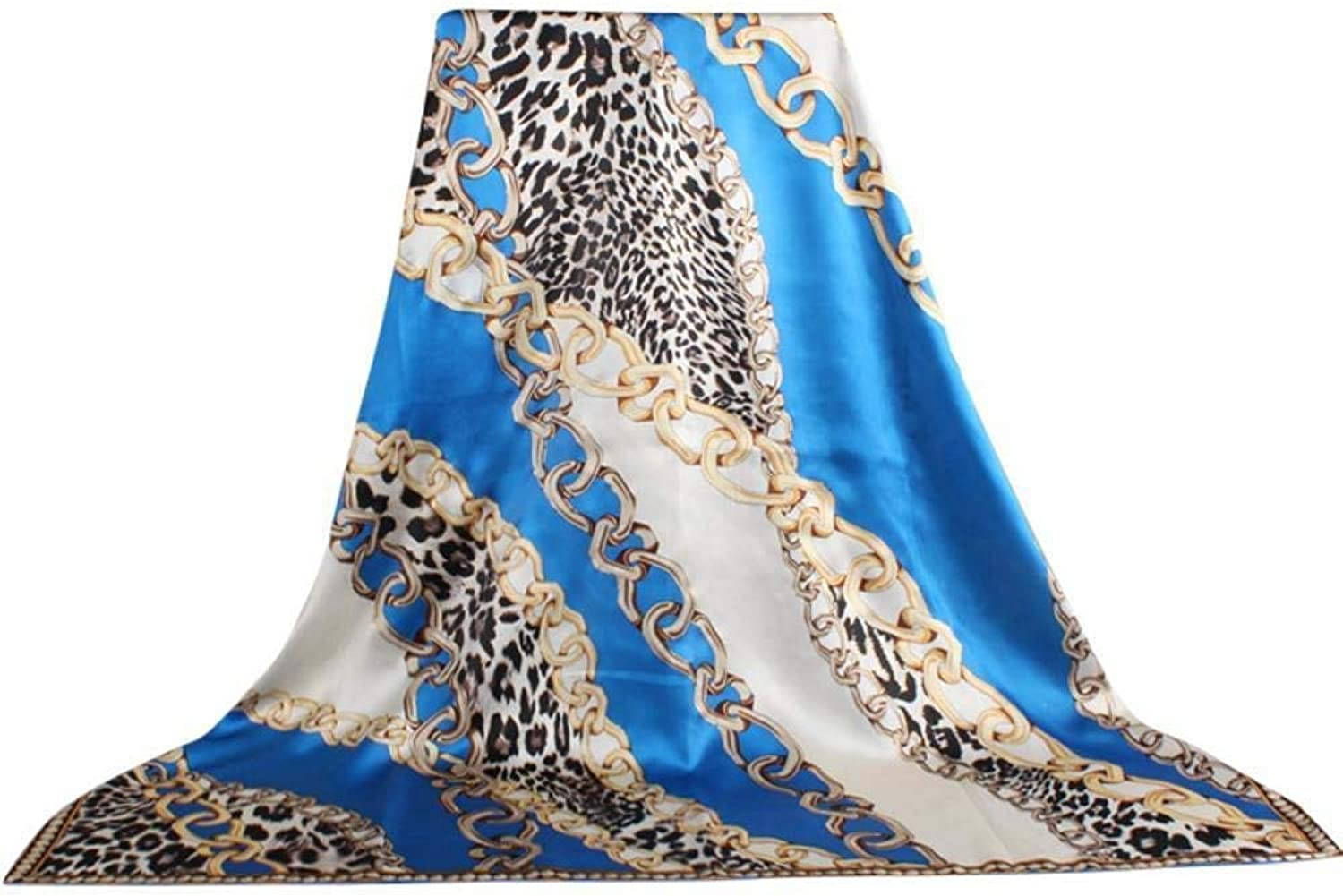 Paioup Women's silk scarves Scarf shawl unisex Perfectly expresses unique temperament