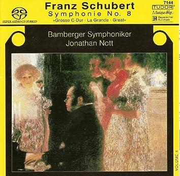 "Schubert, F.: Symphonies, Vol. 4 - No. 9, ""Great"""