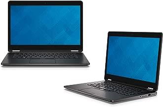 Dell Latitude E7470 Touchscreen Ultrabook - Intel Core i7-6600U 2.6GHz 16GB 512GB SSD Windows 10 Pro (Renewed)