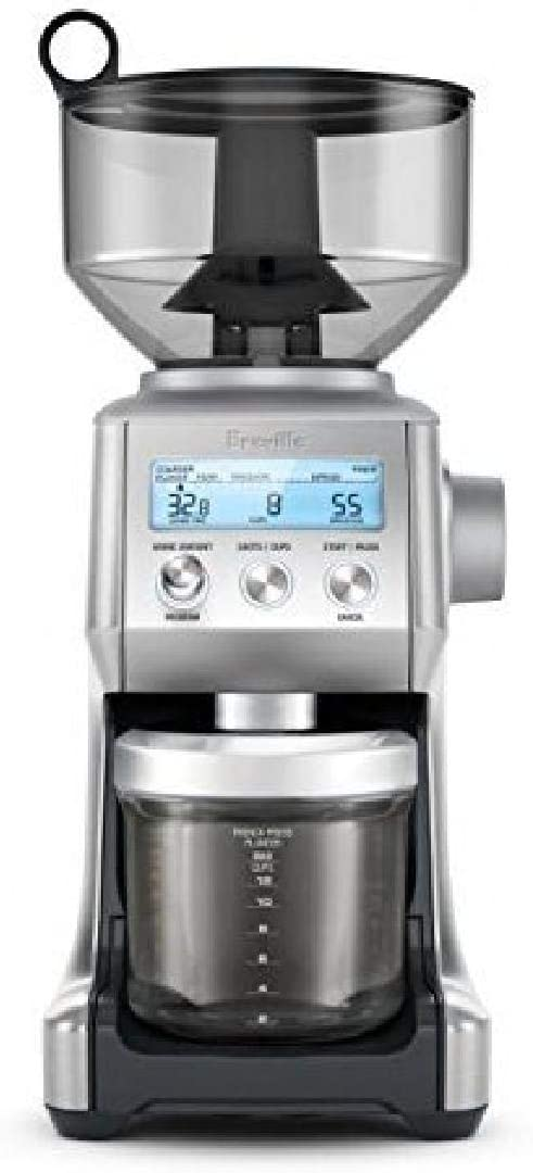Breville BCG820BSS Smart Grinder Quality inspection Bean Coffee Jacksonville Mall Brushe Pro