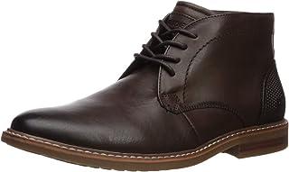 Skechers BREGMAN-CALSEN STREET DRESS COLLECTION mens Ankle Boot