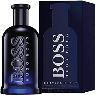 Hugo Boss BOTTLED NIGHT Deodorant Stick, 2.5 Fl Oz