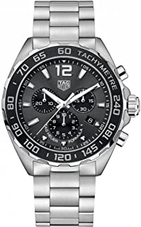 Formula 1 Chronograph Anthracite Dial Mens Watch CAZ1011.BA0842