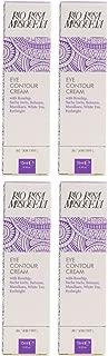 (4 PACK) - Rio Trading Rosa Mosqueta Eye Contour Cream | 15ml | 4 PACK - SUPER SAVER - SAVE MONEY