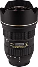 Tokina ATXAF168FXN 16-28mm f/2.8 Pro FX Lens for Nikon, Black