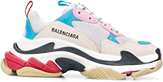 Best balenciaga white leather shoes Reviews