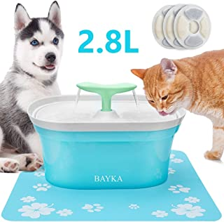Best fresh water fountain for cats Reviews